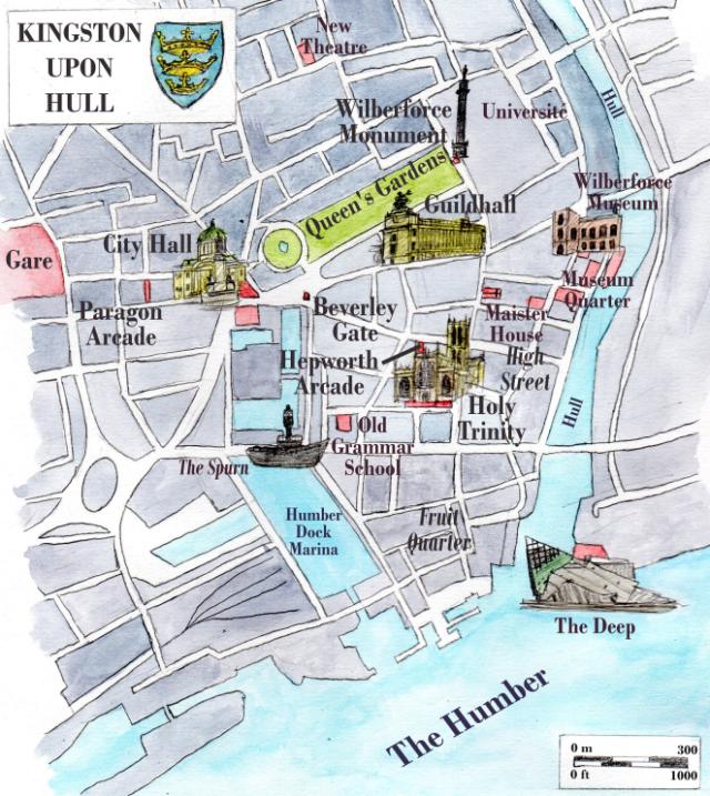 Plan de Hull
