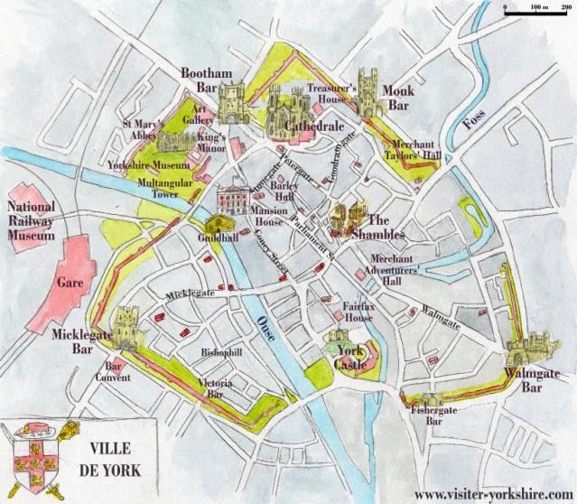 Plan de York