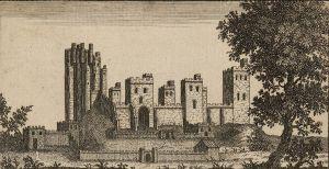 Pontefract_Castle_engraving