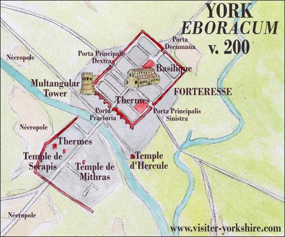 York 200