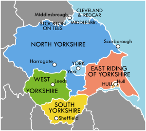 rencontres West Yorkshire