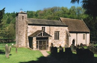 St Gregory's Minster