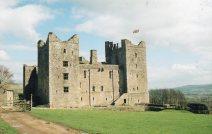 Bolton Castle