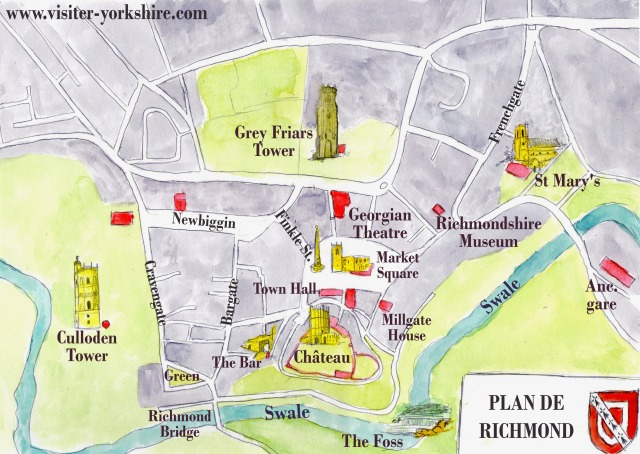 Plan de Richmond